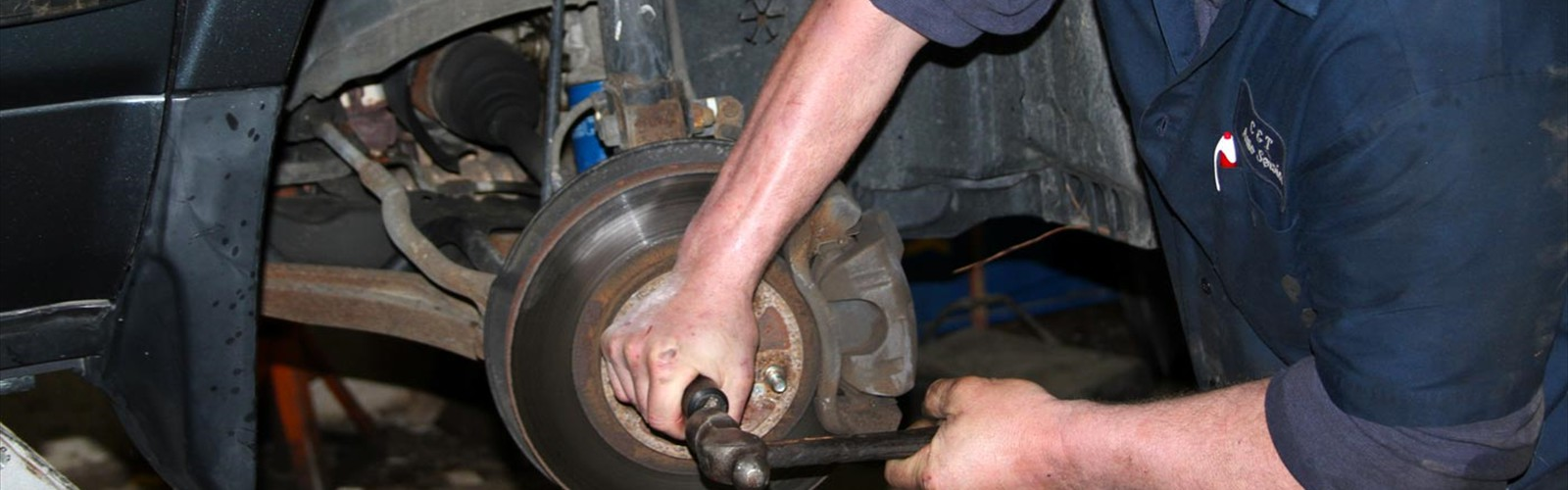 We Offer Affordable Brake Repair